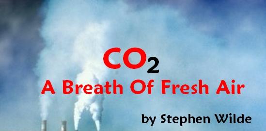 CO2 A BREATH OF FRESH AIR