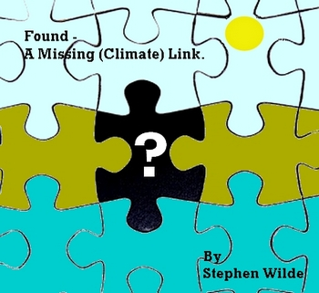 Found-A Missing Link-1